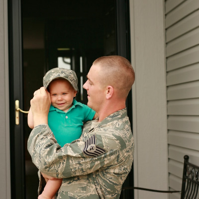 South Carolina CE:Did You Serve? Identifying Homebuying Advantages for Veterans