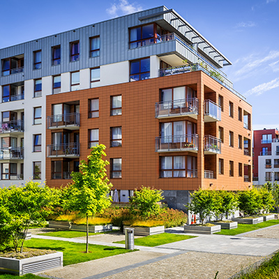 Washington CE:Affordable Housing: Solutions for Homes and Financing